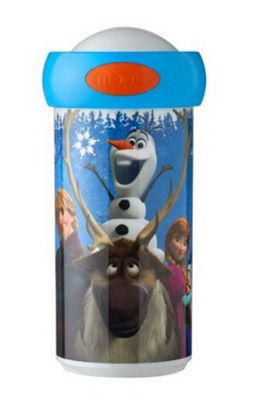 Rosti Mepal Kids Childs Drinks Bottle, 275ml, Disney's Frozen 107540065343