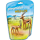Playmobil Gazelles