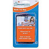 Dreambaby Bath Toy Bag
