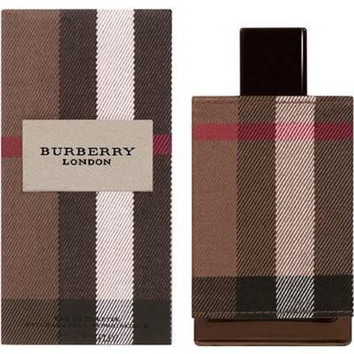Burberry London For Men 100ml Eau de Toilette Spray