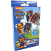 Paw Patrol Playing Cards