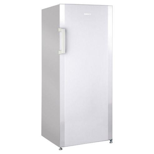 Beko TFF654APW Freezer White