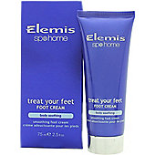 Elemis Sp@Home Treat Your Feet Foot Cream 75ml