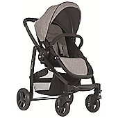 Graco Evo 3-in-1 Pushchair (Slate)