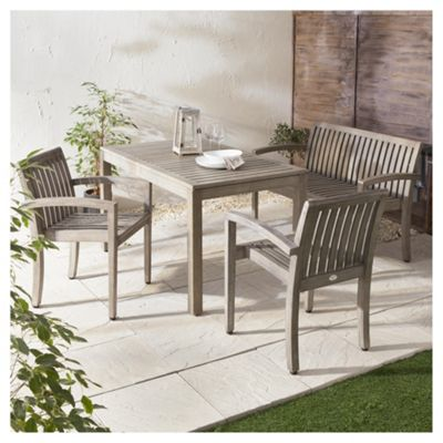 Sweet Buy Porto Piece Garden Bench Set From Our All Garden Furniture  With Likable Porto Piece Garden Bench Set With Charming Amberley Gardens Also Garden Sheds And Summerhouses In Addition Gardeners World Subscriptions And Vegetable Garden Weeds As Well As Sunshine Garden Centre London Additionally Yves Saint Laurent Garden From Tescocom With   Likable Buy Porto Piece Garden Bench Set From Our All Garden Furniture  With Charming Porto Piece Garden Bench Set And Sweet Amberley Gardens Also Garden Sheds And Summerhouses In Addition Gardeners World Subscriptions From Tescocom