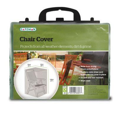 Garden Stackable Chair Cover by Gardman