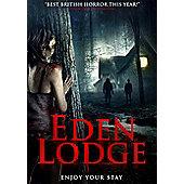 Eden Lodge DVD