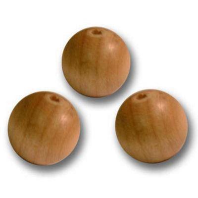 Whitewood Beads WW18 - 10 Pk