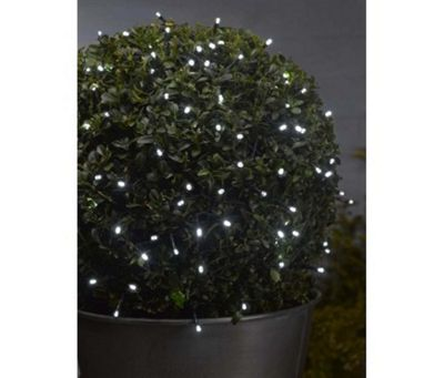 500 LED Ice White String Lights