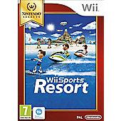 Wii Sports Resort (Wii)