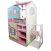 Teamson Kids Double Sided Nursery