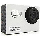 Goxtreme Rallye Silver HD Action Camera