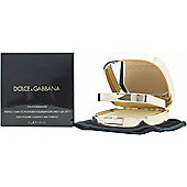 Dolce & Gabbana Perfect Matte Powder Foundation 15g - 120 Cinnamon