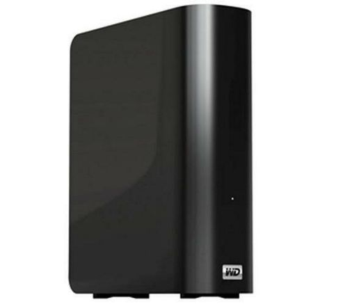 Western Digital My Book Essential 2 Tb External Hard Drive