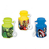 Avengers Mini Bubble Tubs