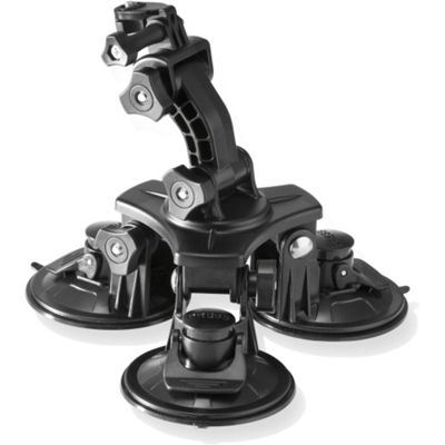 Veho MUVI Suction Cup Mount - Black