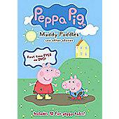 PEPPA PIG - PUMPKIN PARTY DVD