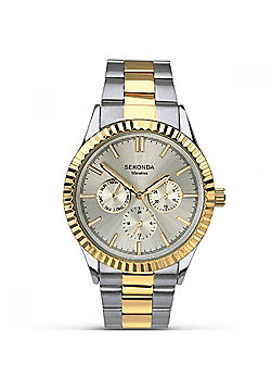 Sekonda Classic Mens' Bracelet Watch