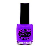 Paintglow UV Nail Polish Violet