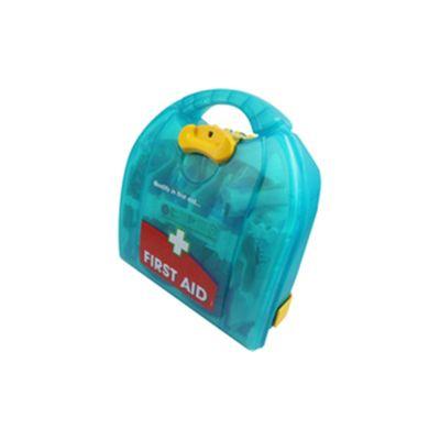 Wallace Cameron Mezzo 10 Person First Aid Dispenser 1002215