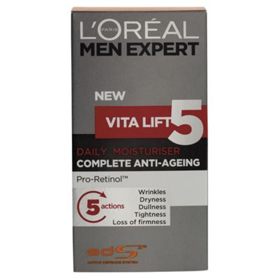 L'Oréal Men Expert Vita Lift 5 Moisturiser 50ml