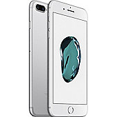 Unlocked Refurbished iPhone 7 Plus 128GB - White/Silver