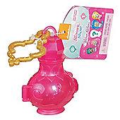 Teenie Genies Pink Series 1 Surprise Genie Bottle #2223