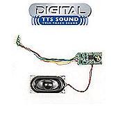 HORNBY Digital R8105 TTS Sound Decoder Diesel Class 67
