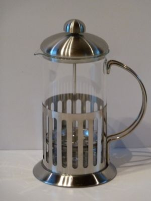 Apollo 600ml Coffee Plunger