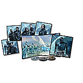 Rogue One: A Star Wars Story - Tesco Exclusive Big Sleeve Edition (DVD & Blu-Ray)