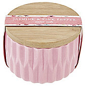 Tesco Jasmine & Pink Pepper Ceramic Filled