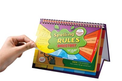 Smart Kids Spelling Rules Directory