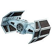 Revell Model Set Star Wars Darth Vader's TIE Fighter