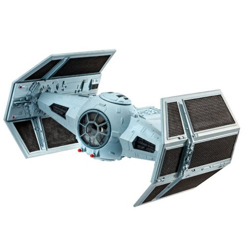 Revell Model Set Star Wars Darth Vader's TIE Fighter