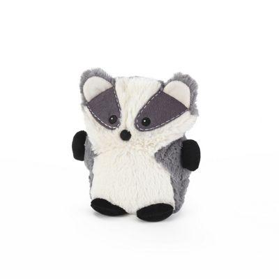 Warmies® Hooty Friends Badger