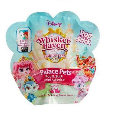 Palace Pets Pop & Stick Blind Bag - 1 Bag Supplied