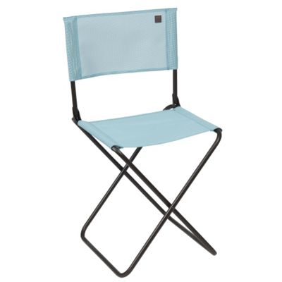 Lafuma Folding Camping Chair   Artic Blue