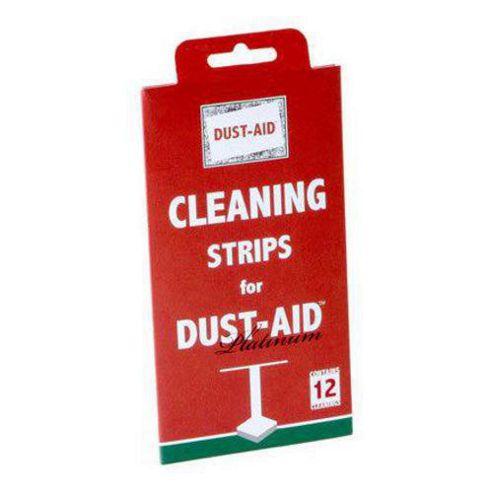 Dust-Aid Platinum Cleaning Strips (DA0310) (001074)