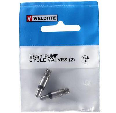 Bike Bits Easy Pump Valves (2)