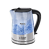 Russell Hobbs Purity Electric Kettle, Clear