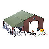 Britains 1:32 Farm Building Set