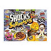 Bumper Box of Shocks and Surprises