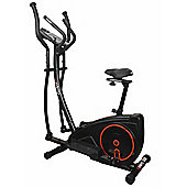Viavito Setry 2in1 Elliptical & Exercise Bike