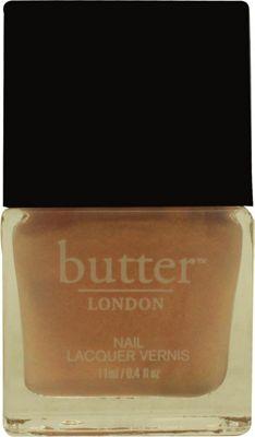 Butter London Nail Lacquer Nail Polish 11ml - Splash Out