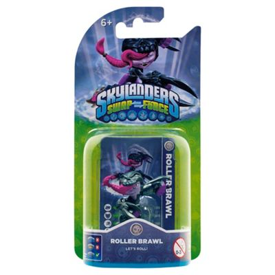 Skylanders Swap Force Single Character : Roller Ball