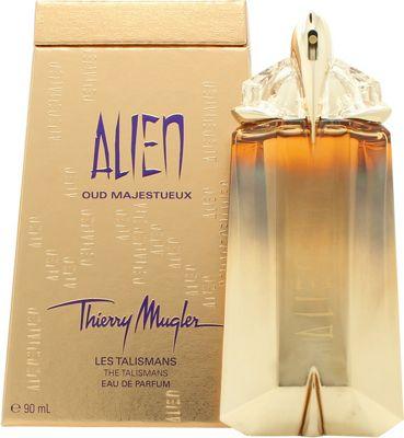 Thierry Mugler Alien Oud Majestueux Eau de Parfum (EDP) 90ml Spray For Women