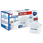 Brita Maxtra Plus Cartridge 6pk