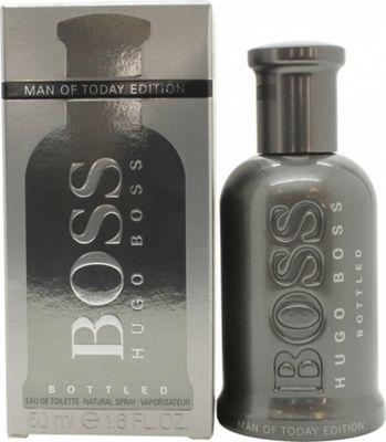 Hugo Boss Bottled Man of Today Edition Eau de Toilette (EDT) 50ml Spray For Men