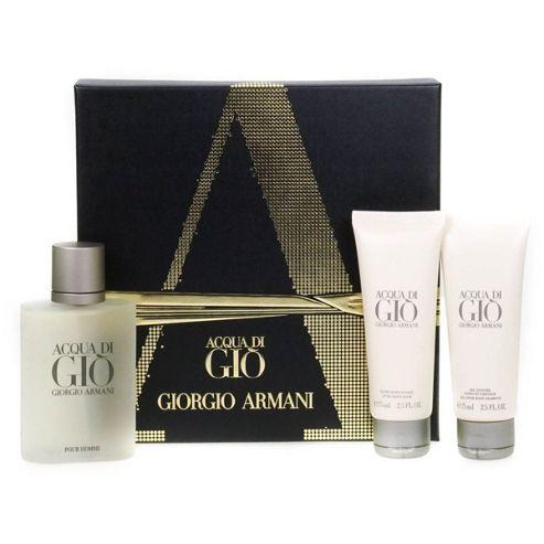 Giorgio Armani Acqua Di Gio Gift Set