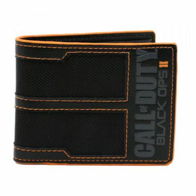 Call of Duty Black Ops II Mens Wallet 2